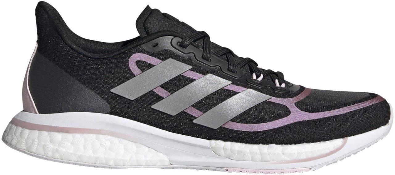 Dámské běžecké boty adidas Supernova + W