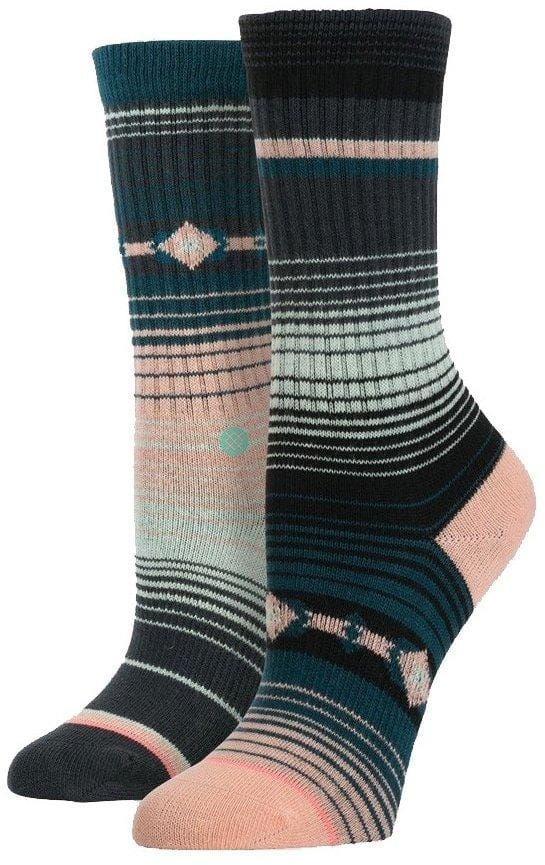 Dětské ponožky Stance Kodi Girls Teal