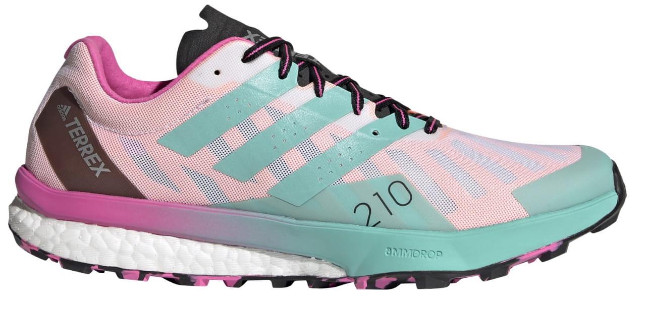 Dámské běžecké boty adidas Terrex Speed Ultra W