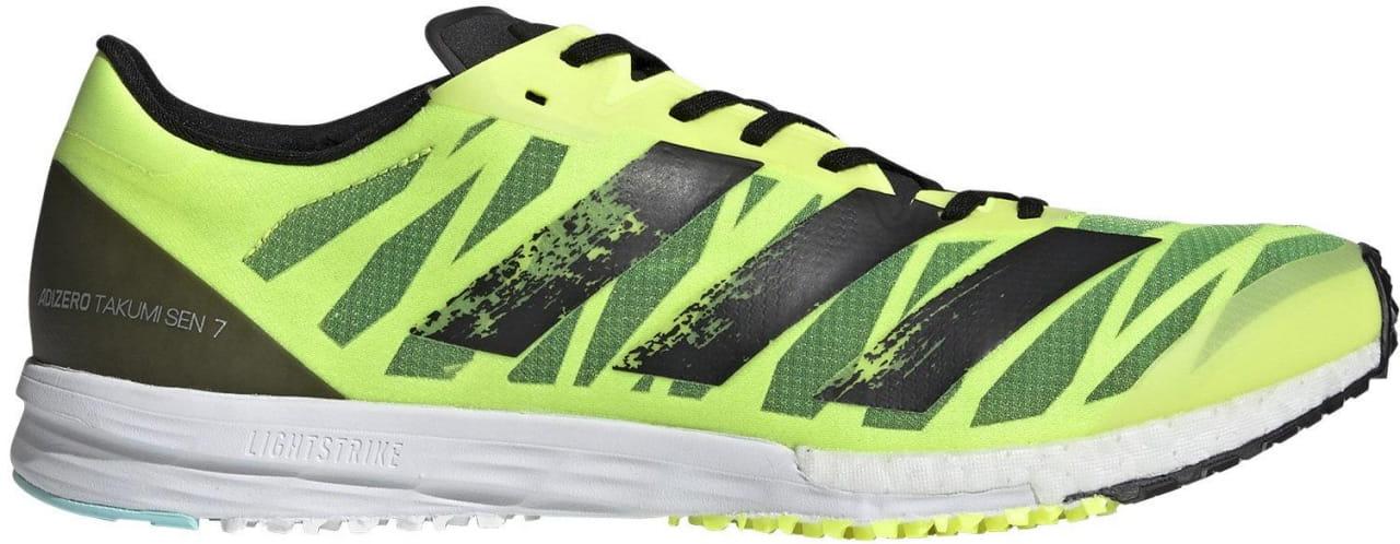 Pánske bežecké topánky adidas adizero Takumi Sen 7