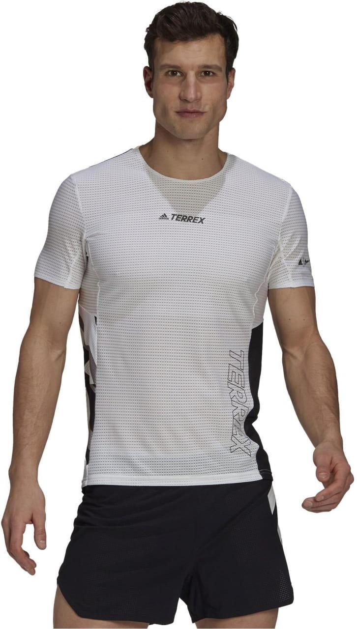 Pánské sportovní tričko adidas Agr Pro Tee