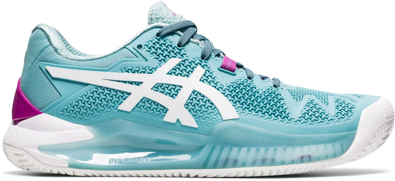 Dámska tenisová obuv Asics Gel-Resolution 8 Clay