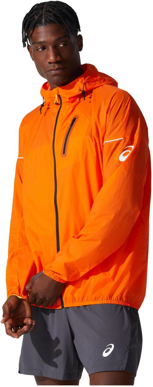 Pánská bunda Asics FujiTrail Jacket
