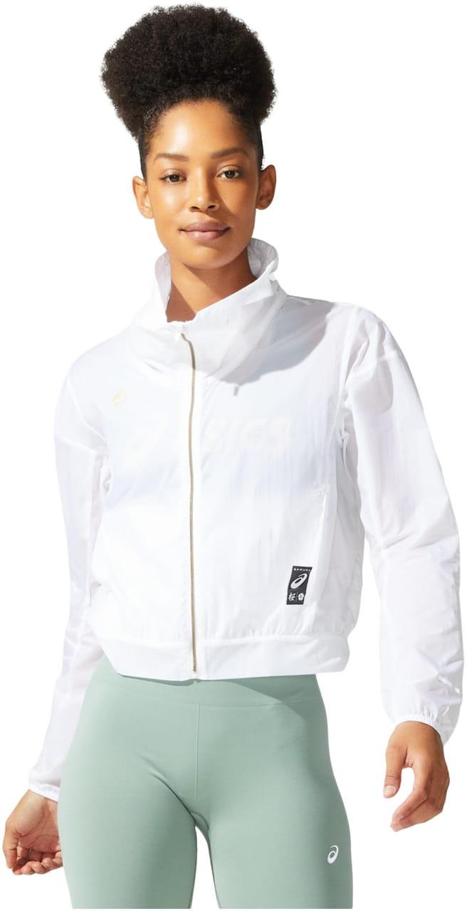 Dámská bunda Asics Sakura Jacket
