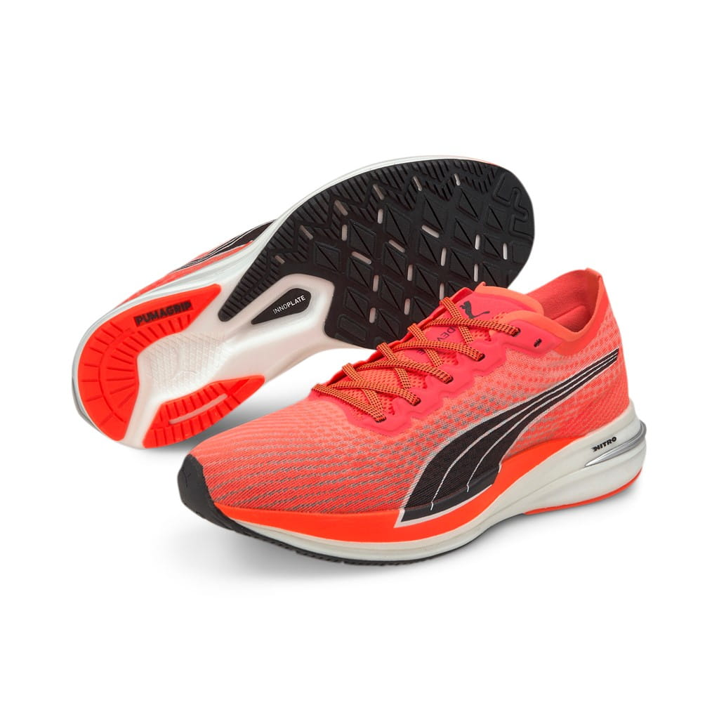 Pánská běžecká obuv Puma Deviate Nitro