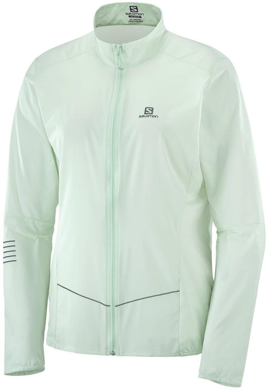 Dámská běžecká bunda Salomon Sense Jacket W