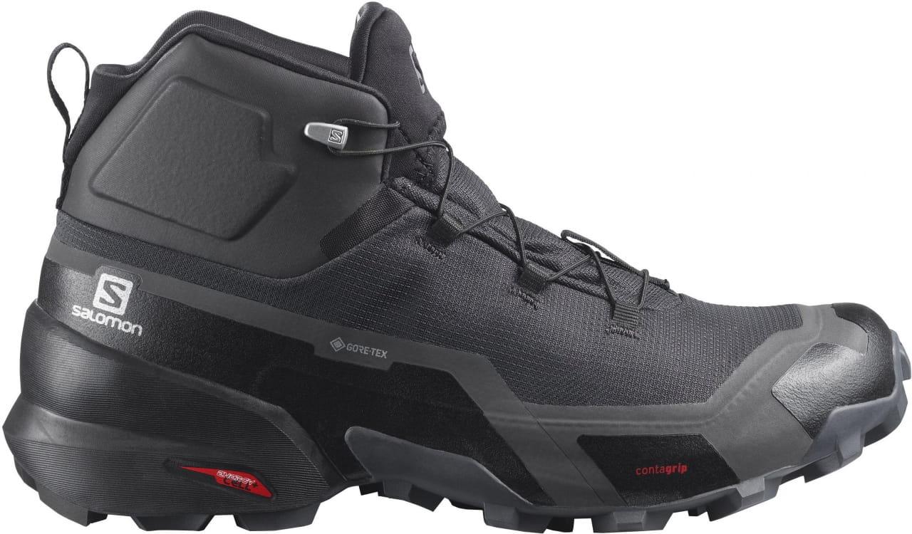 Pánske turistické topánky Salomon Cross Hike Mid Gtx