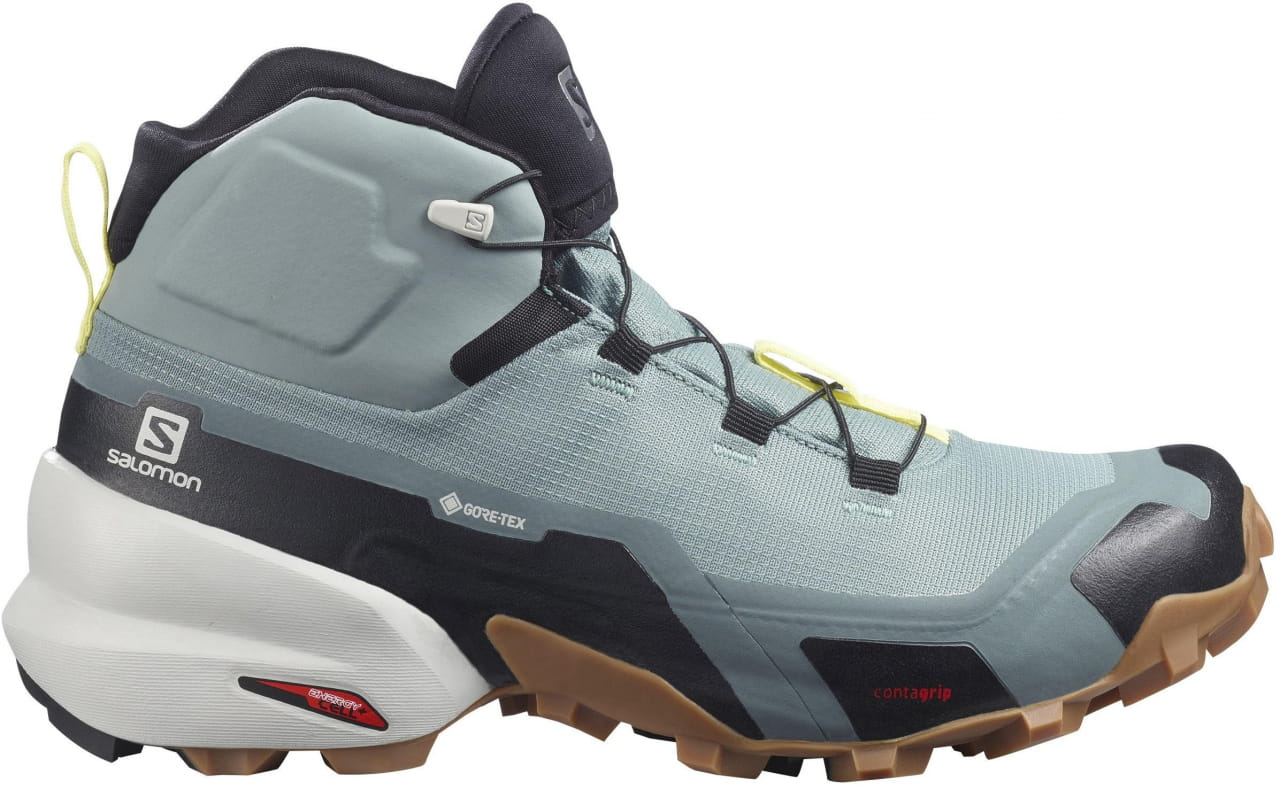 Dámské turistické boty Salomon Cross Hike Mid Gtx W