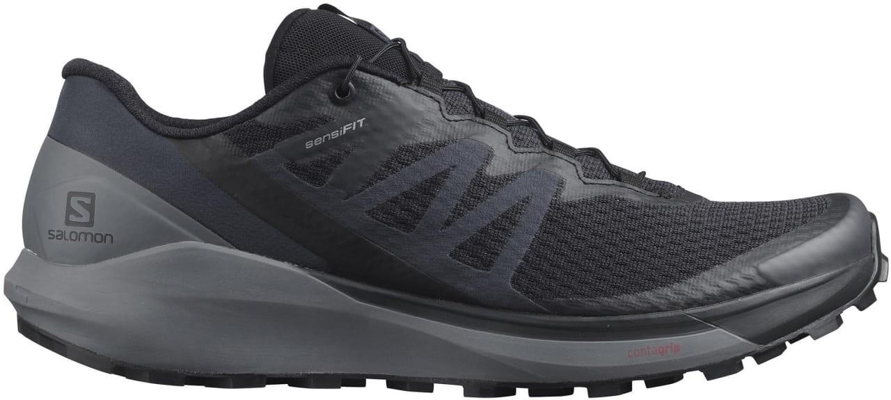 Pánske bežecké topánky Salomon Sense Ride 4