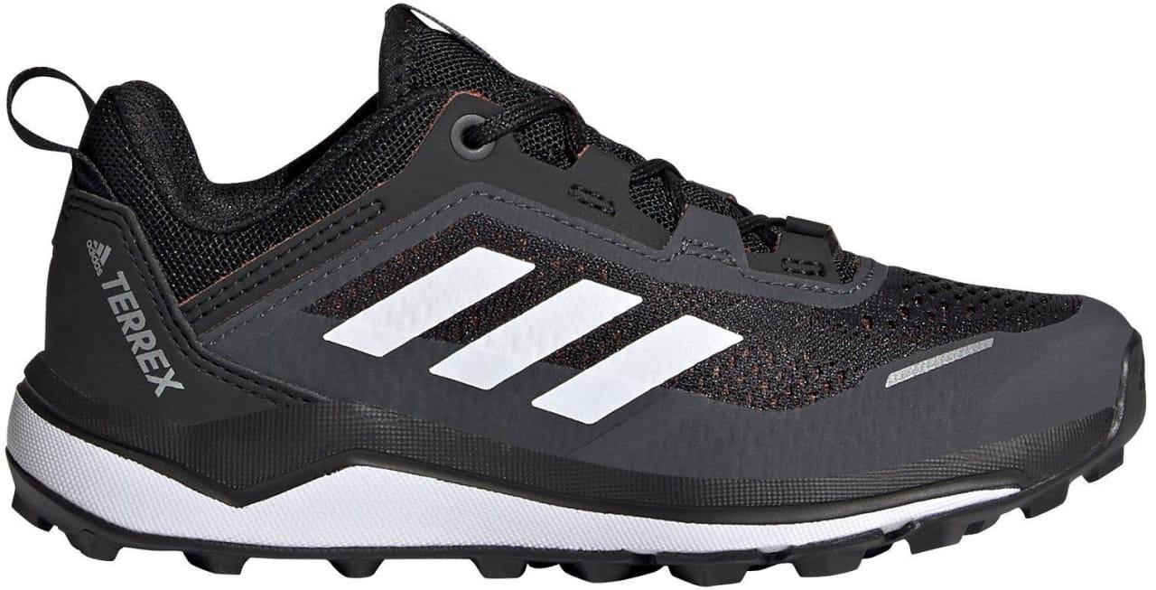 Dětské běžecké boty adidas Terrex Agravic Flow K