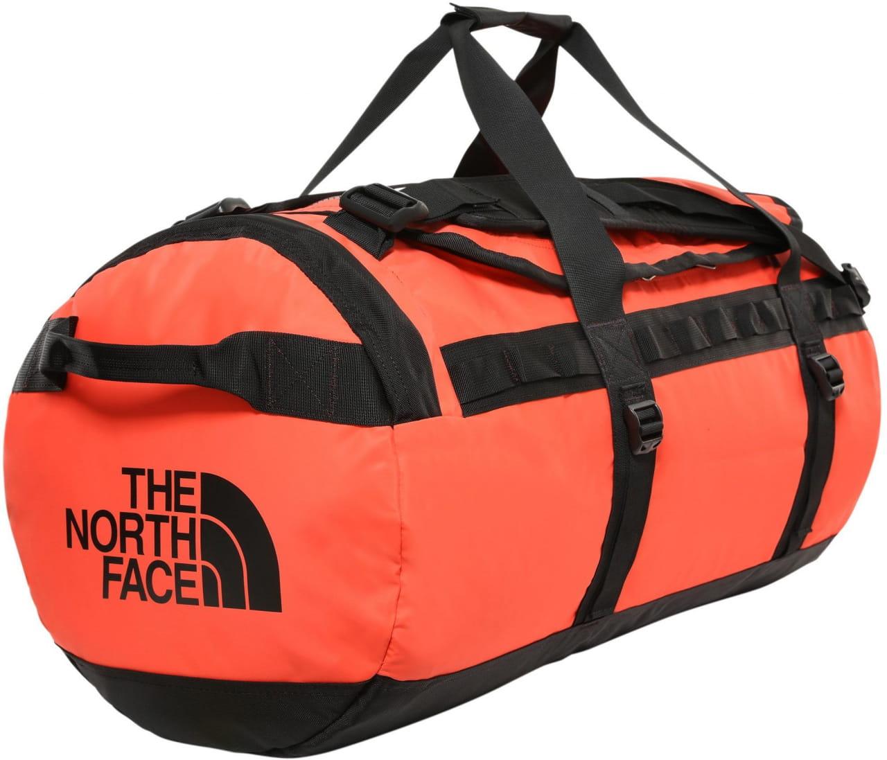 Unisexová sportovní taška The North Face Base Camp Duffel - M