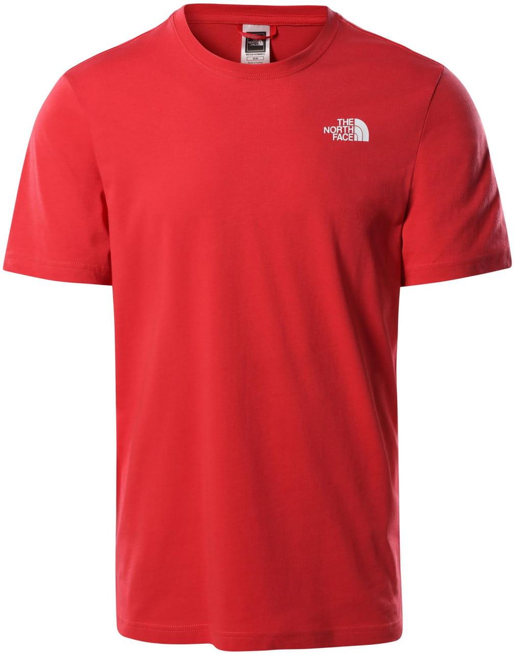 Pánské tričko s krátkými rukávy The North Face Men's S/S Redbox Tee