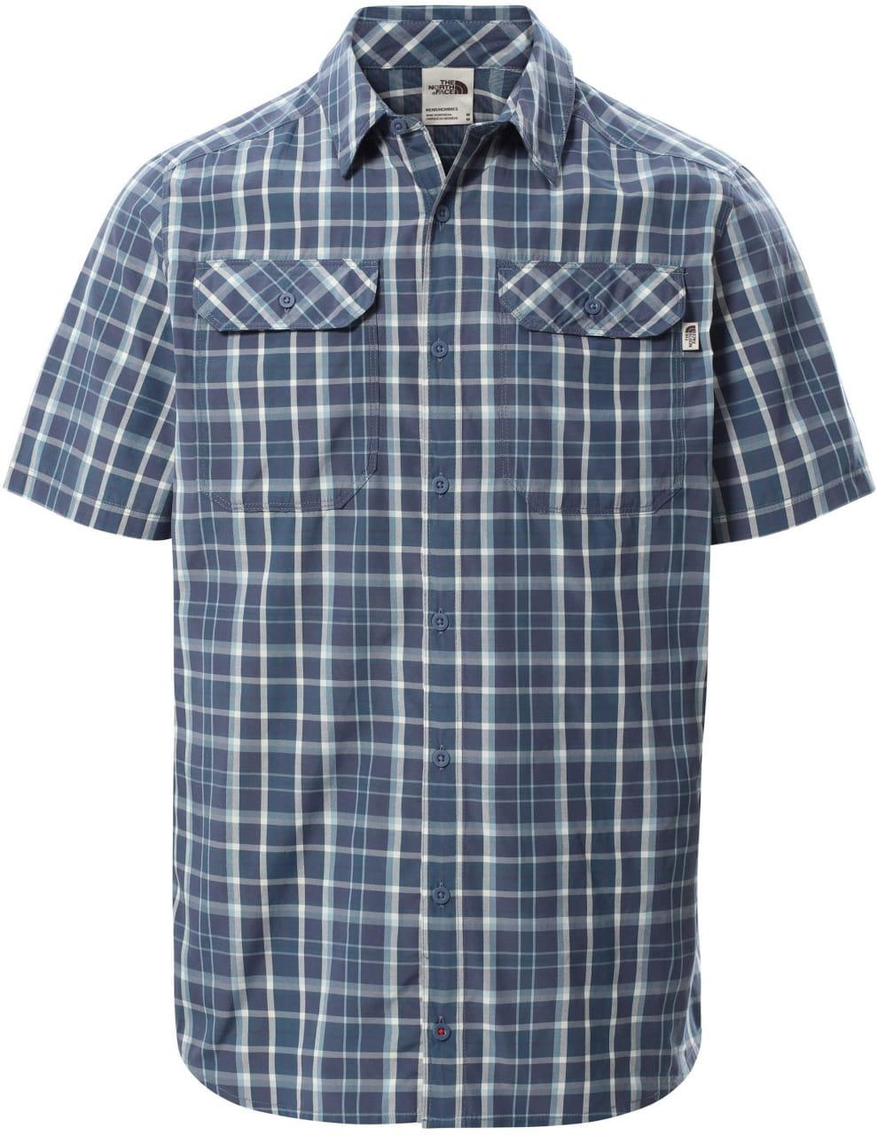 Pánská košile s krátkými rukávy The North Face Men's S/S PINE KNOT SHT