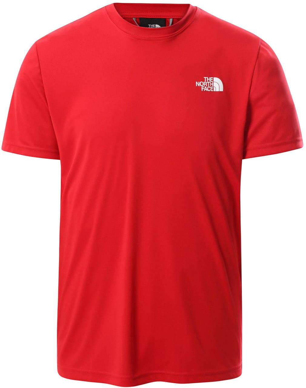 Pánské tričko The North Face Men's Reaxion Red Box Tee