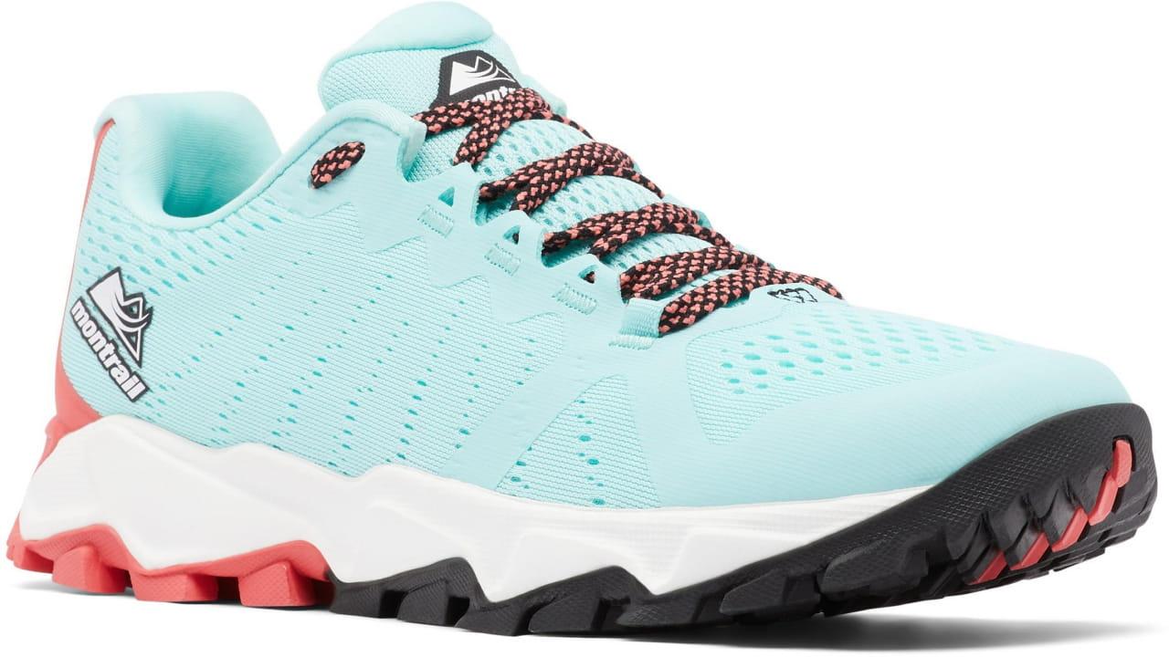 Dámske bežecké topánky Columbia Trans Alps F.K.T. III