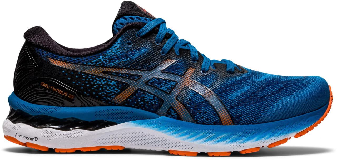 Pánské běžecké boty Asics Gel-Nimbus 23