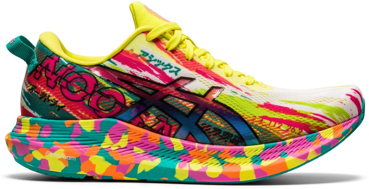 Dámské běžecké boty Asics Noosa Tri 13