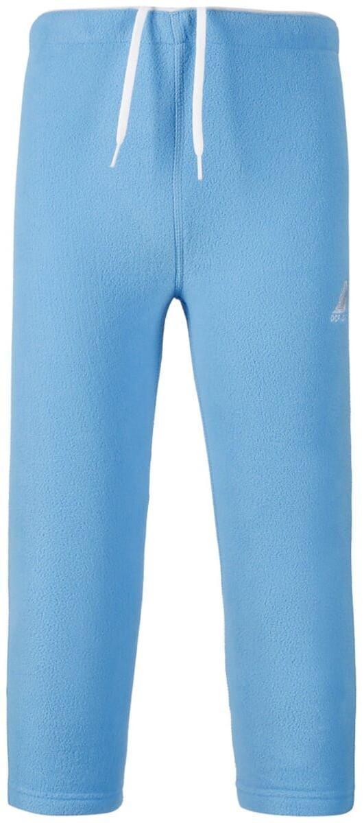 Nohavice Didriksons Kalhoty MONTE dětské světle modrá