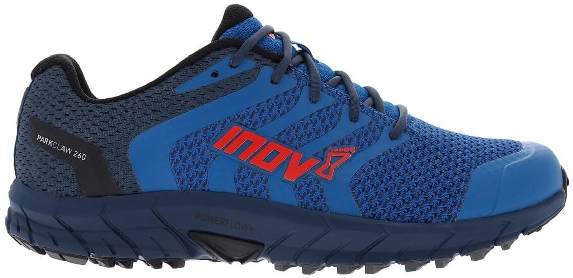 Běžecká obuv Inov-8  PARKCLAW 260 M (S) blue/red modrá