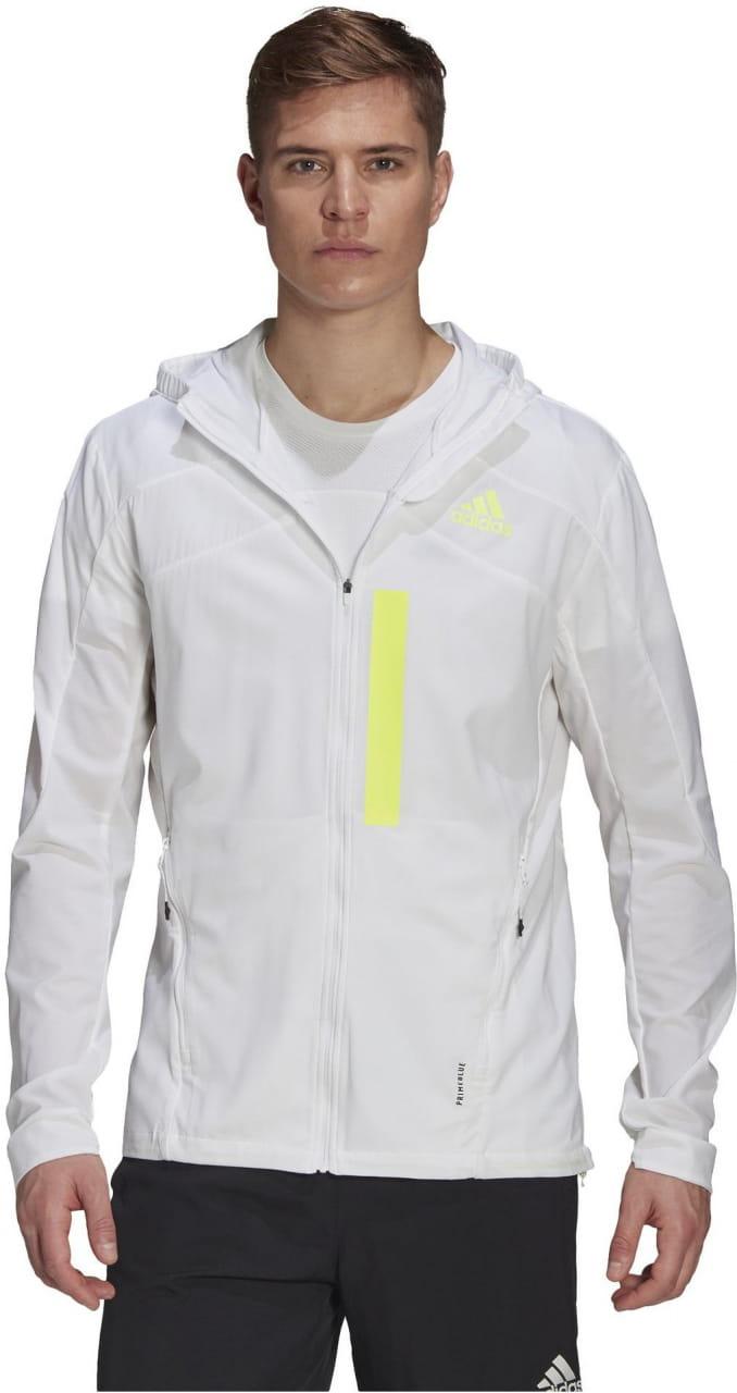 Pánská běžecká bunda adidas Marathon Jkt M