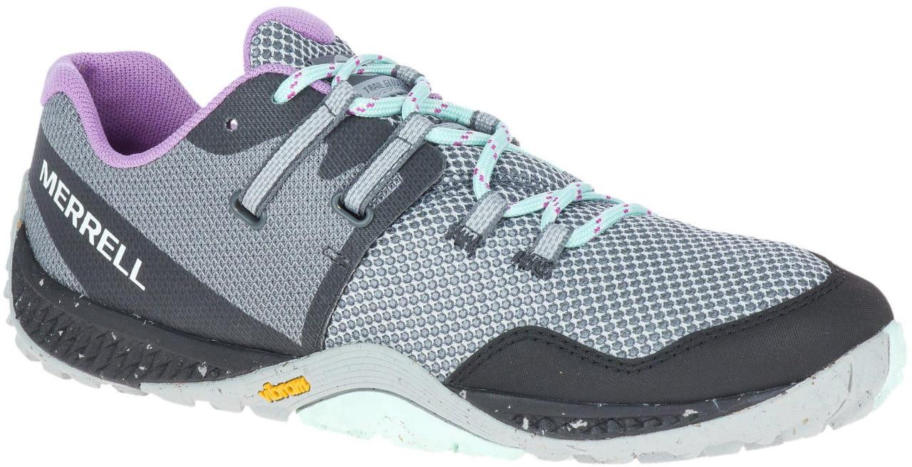 Dámske bežecké topánky Merrell Trail Glove 6