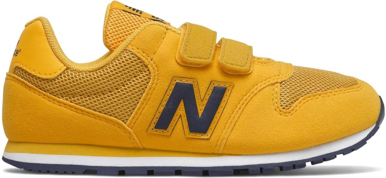 Detská voľnočasová obuv New Balance YV500TPY