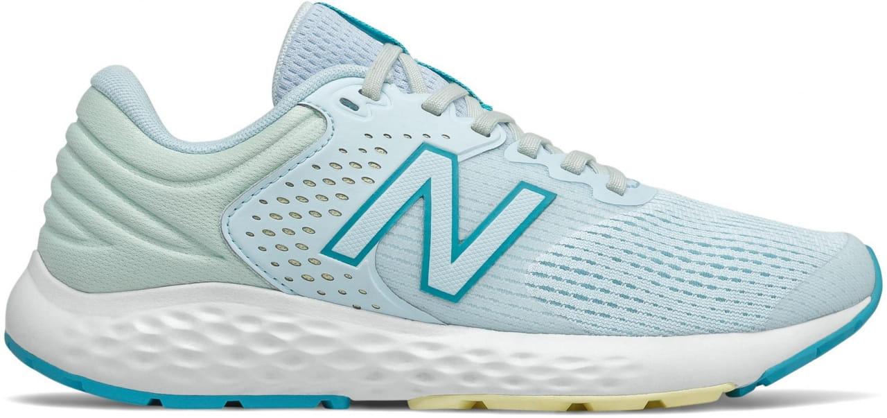 Dámská běžecká obuv New Balance W520LY7