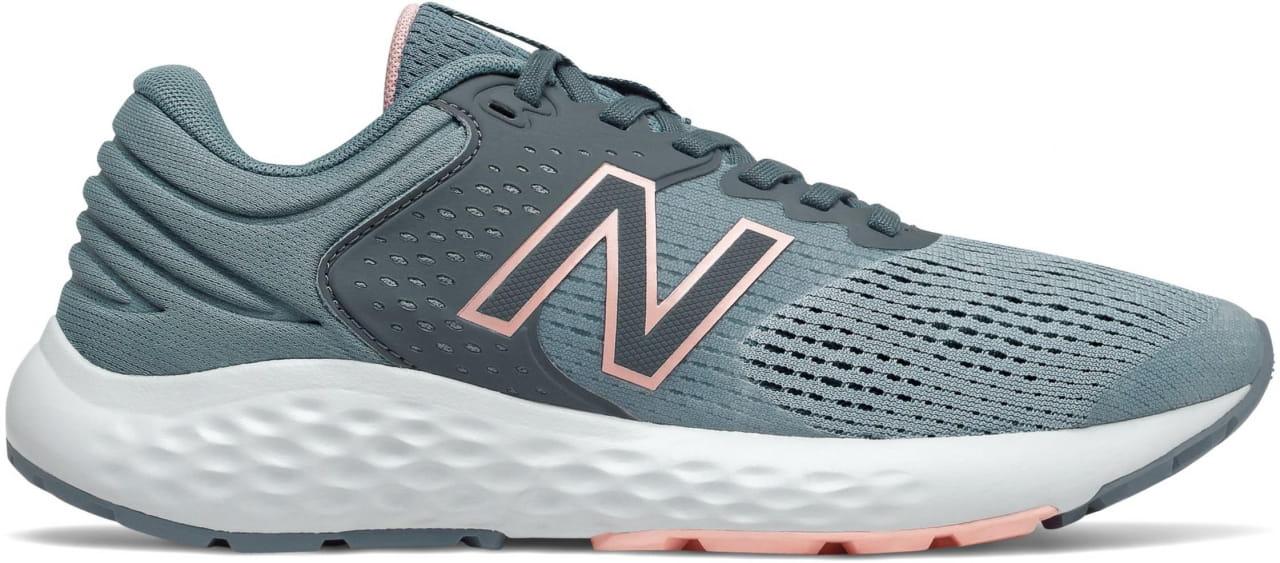 Dámská běžecká obuv New Balance W520LP7