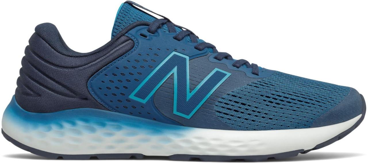 Pánska bežecká obuv New Balance M520LN7