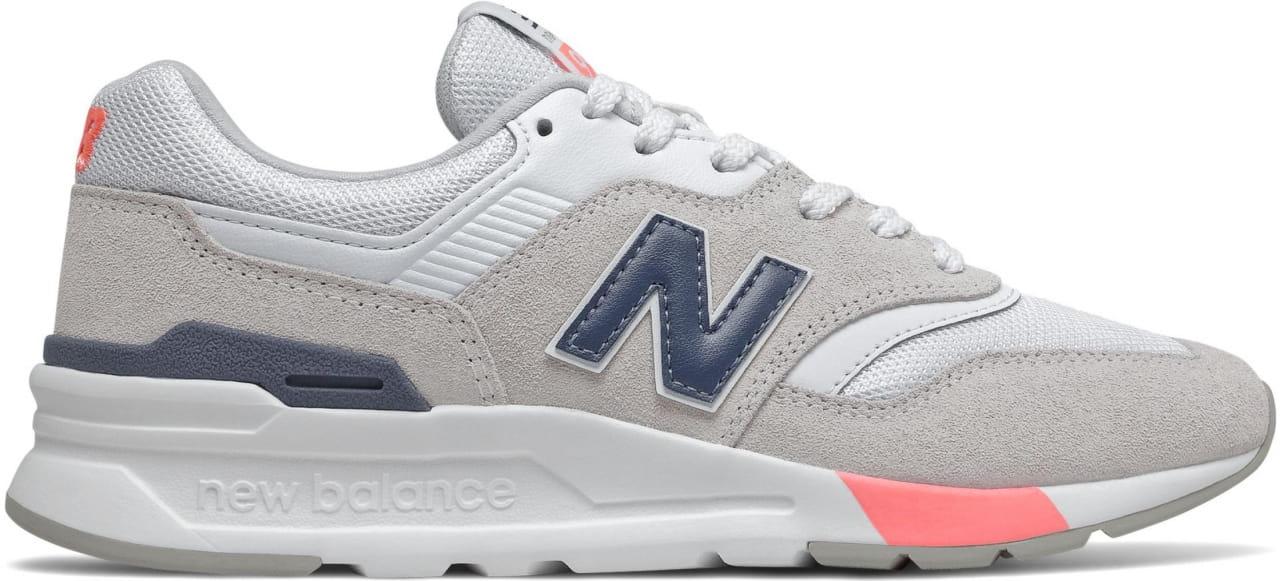 Dámská volnočasová obuv New Balance CW997HVP