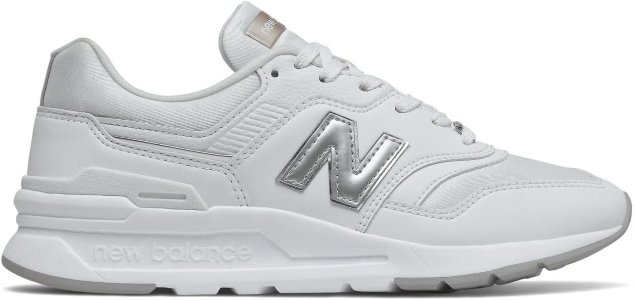 Dámská volnočasová obuv New Balance CW997HMW