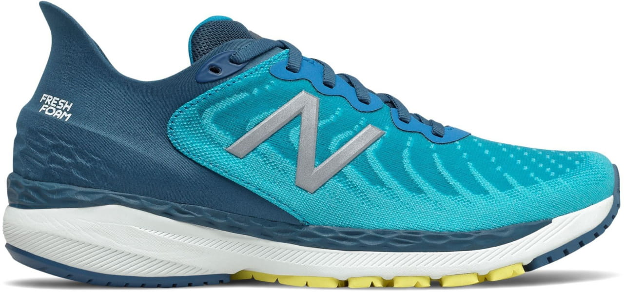 Pánska bežecká obuv New Balance M860W11