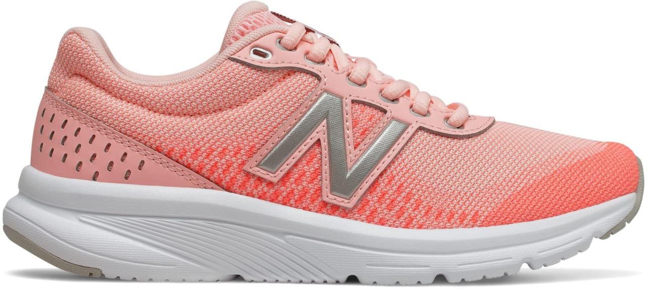 Dámská běžecká obuv New Balance W411LP2