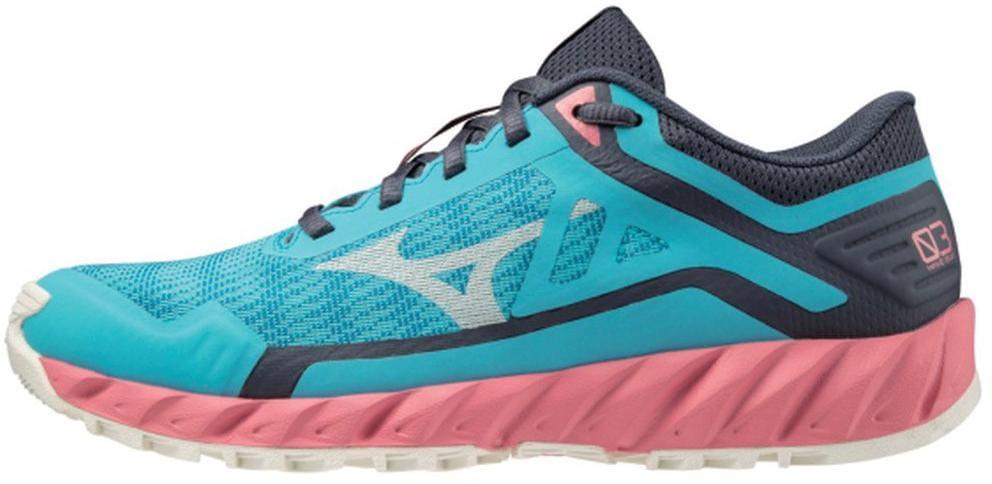 Dámske bežecké topánky Mizuno Wave Ibuki 3