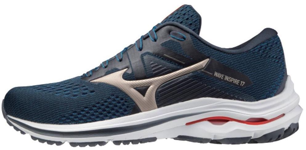Pánske bežecké topánky Mizuno Wave Inspire 17