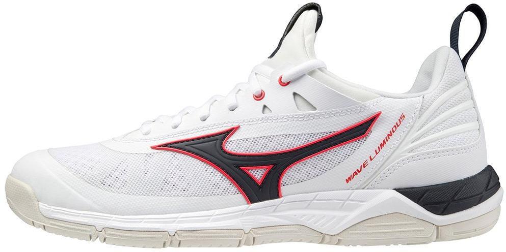 Unisexová volejbalová obuv Mizuno Wave Luminous