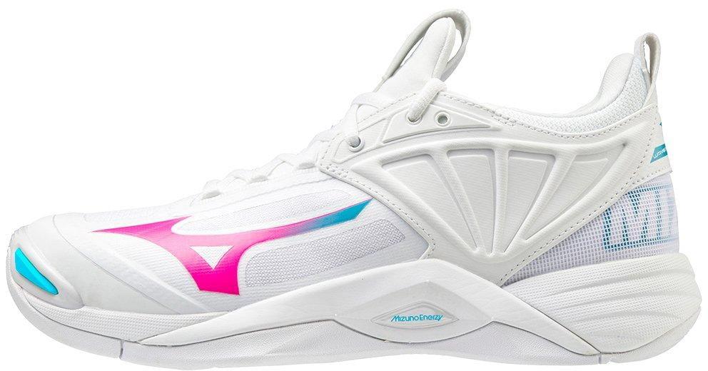 Dámska volejbalová obuv Mizuno Wave Momentum 2