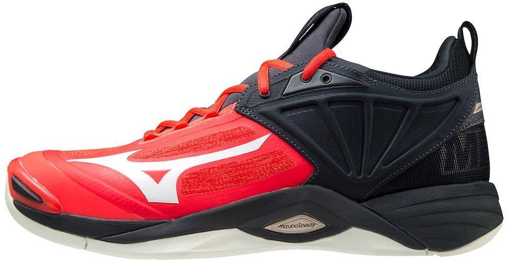 Unisexová volejbalová obuv Mizuno Wave Momentum 2