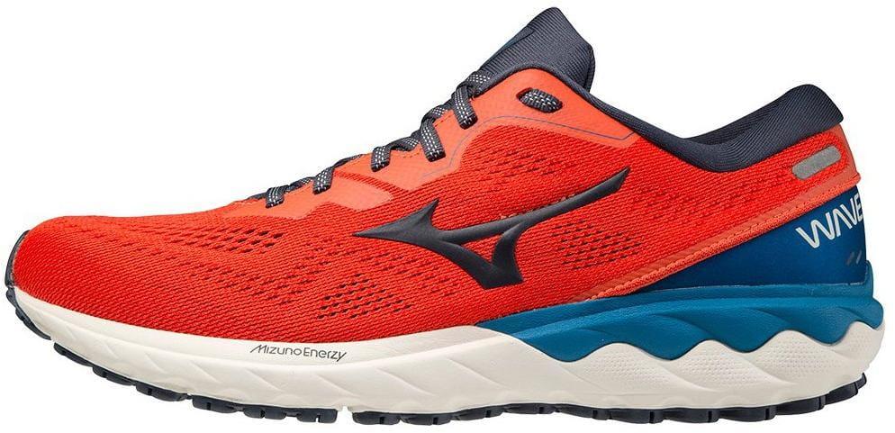 Pánske bežecké topánky Mizuno Wave Skyrise 2