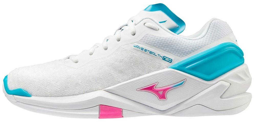 Dámska halová obuv Mizuno Wave Stealth Neo