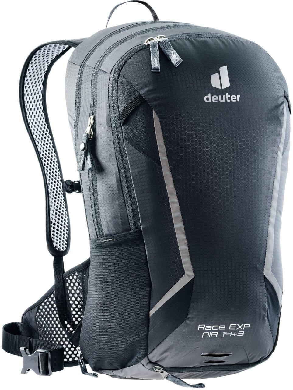 Cyklistický batoh Deuter Race EXP Air