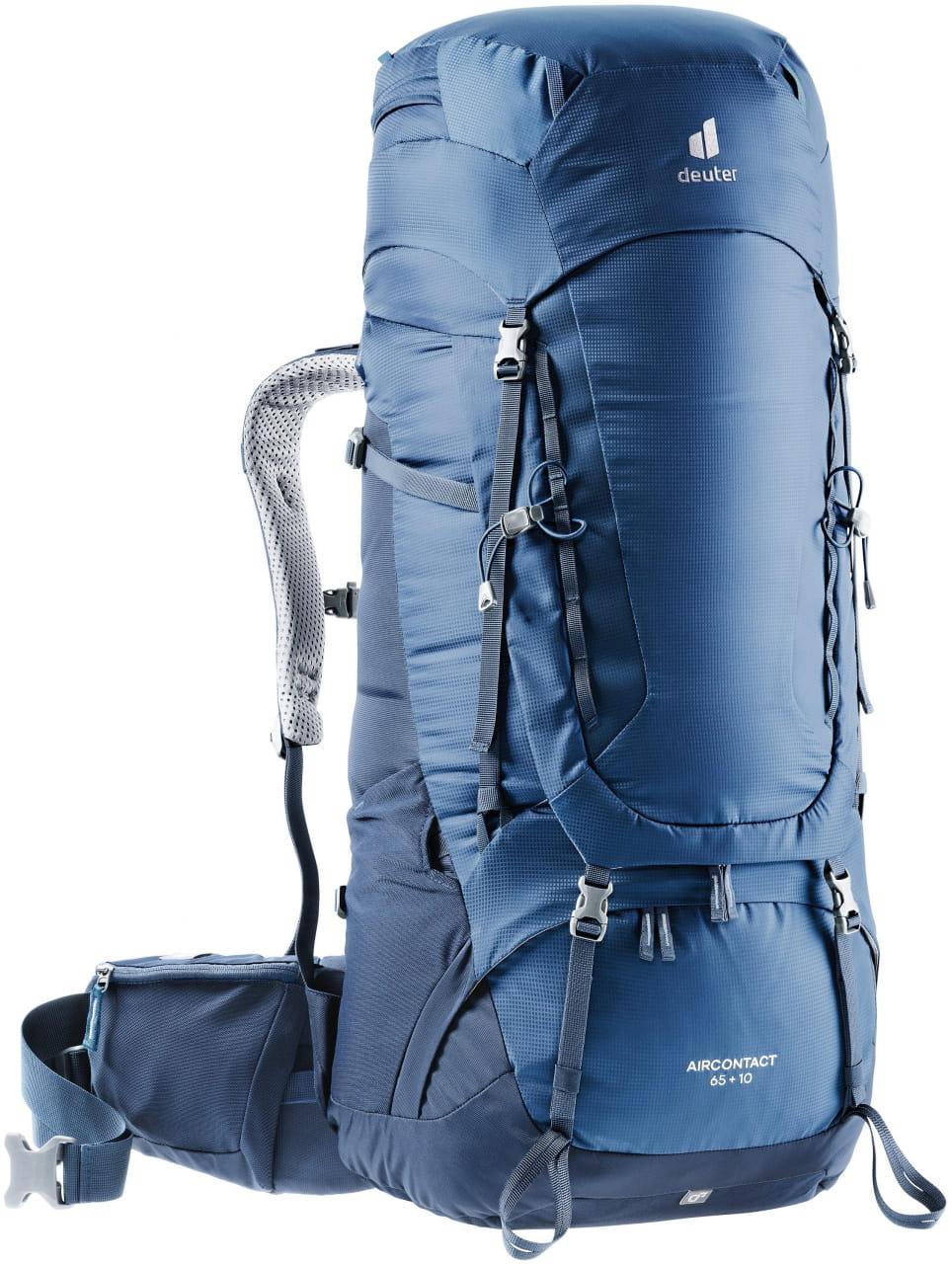 Turistický batoh Deuter Aircontact 65 + 10
