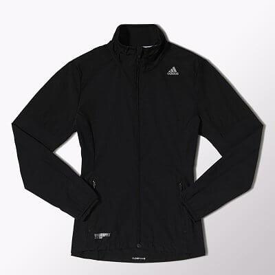 Dámská běžecká bunda adidas sn gorews jkt w