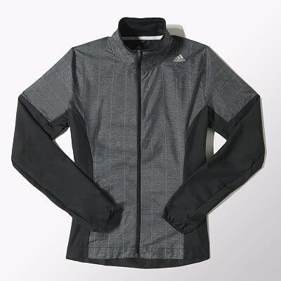 Dámská běžecká bunda adidas supernova storm jacket women