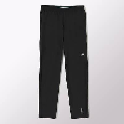 Dámské běžecké kalhoty adidas sn gorews pnt w