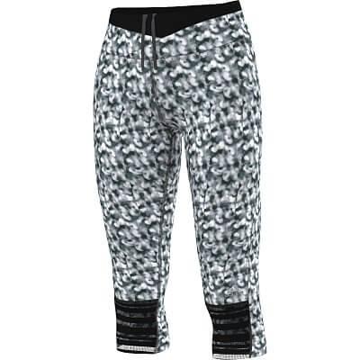 Dámské běžecké kalhoty adidas sn 3/4 g tgt w