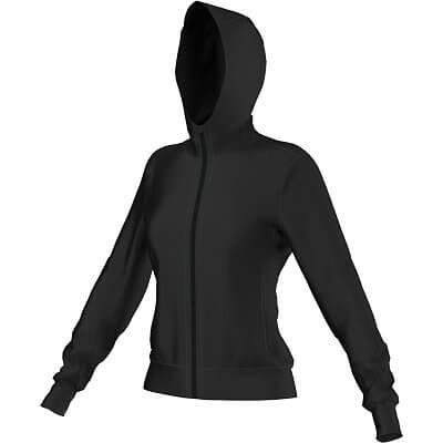 Dámská běžecká bunda adidas ultra jacket w