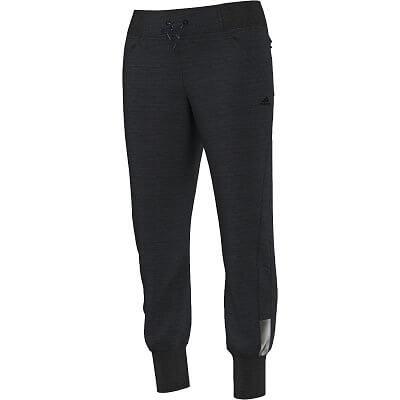 Dámské běžecké kalhoty adidas btr pnt w