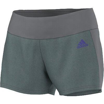 Dámské běžecké kraťasy adidas ultra short w