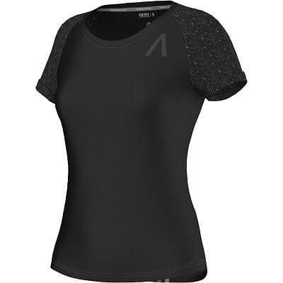 Dámské běžecké tričko adidas aktiv tee w